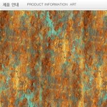 스틸부식---- 불연보드 APT painting