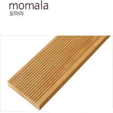 모마라  데크재