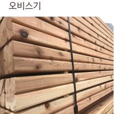 오비스기  dry wood board  plank