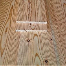 가구용 낙엽송 판상재