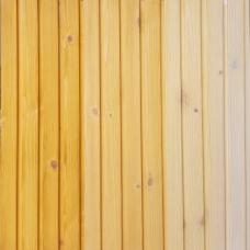 블럭사이딩 루바 /노랑색